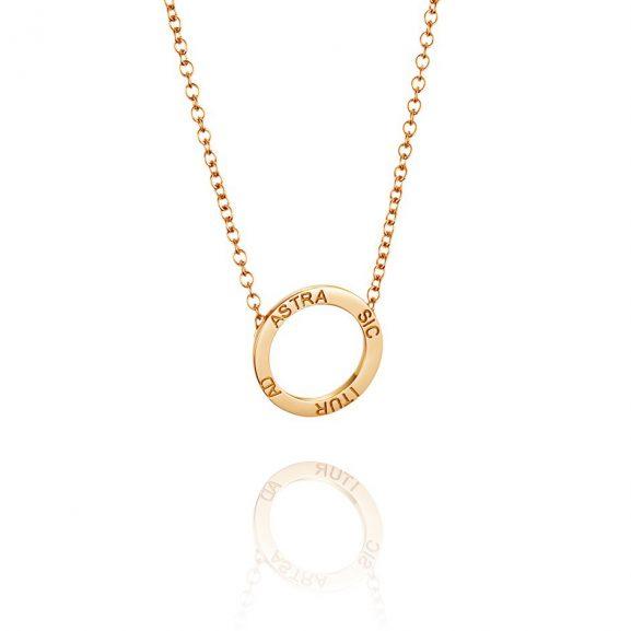 efva attling astra necklace