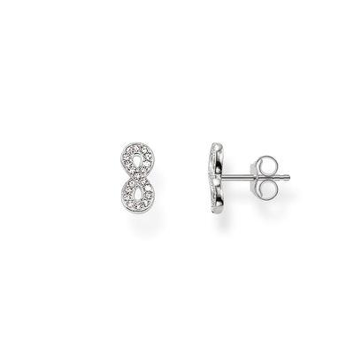 handla bästsäljare kupongkoder säljs över hela världen Evighetstecken örhängen - Ateljé TeBoon