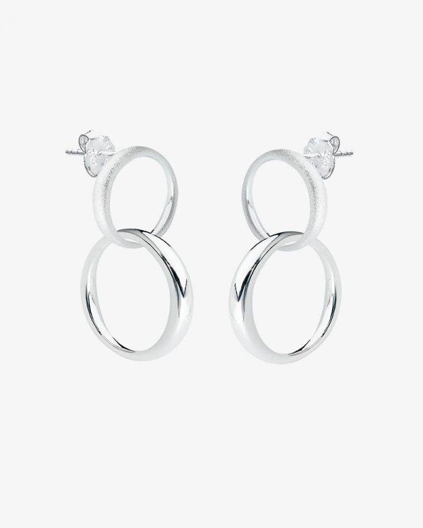 Drakenberg Sjölin Les Amis Earrings