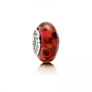 PANDORA Bubblor Glasberlock