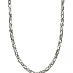 AROCK  ABBE Halsband Stål