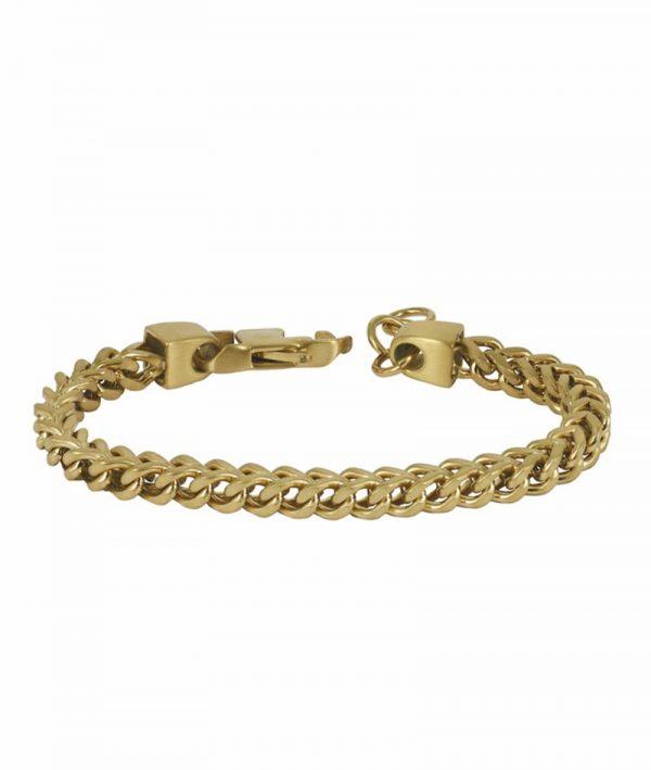 AROCK  IGGY Armband Guld