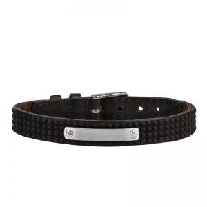 AROCK  SIGGE Armband Brunt