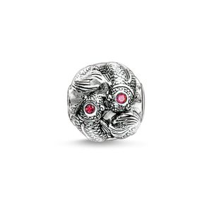 Thomas Sabo Karma Bead Koi Fish