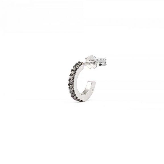 Creol Shapes 0.05 ct Black Diamonds från Engelbert