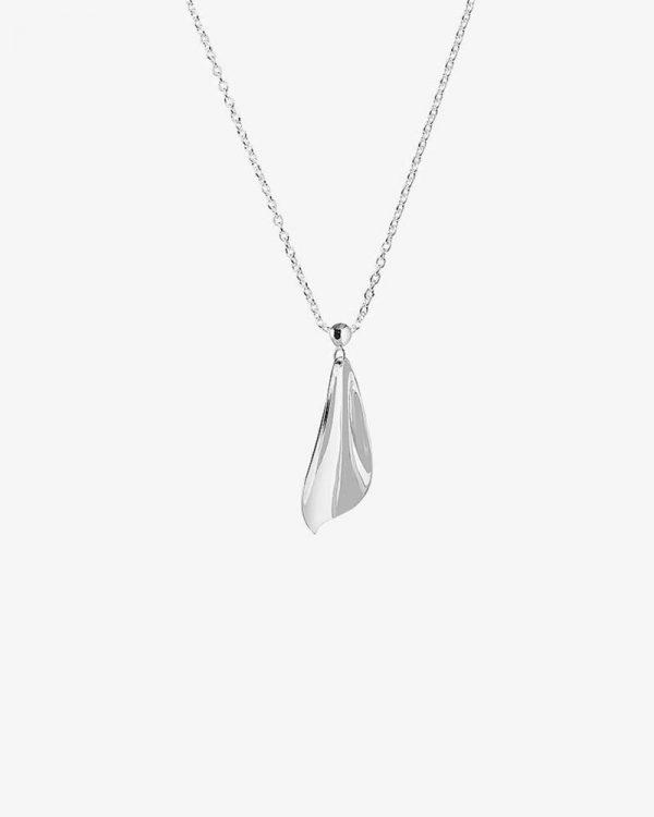 Drakenberg Sjölin Gardenia Single Necklace