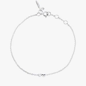 Loving Heart Bracelet från Drakenberg Sjölin