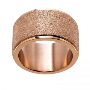 Mist Ring Rose Gold från Edblad
