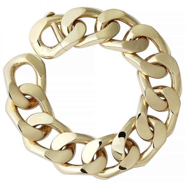 New York 66 Armband Guld från Engelbert