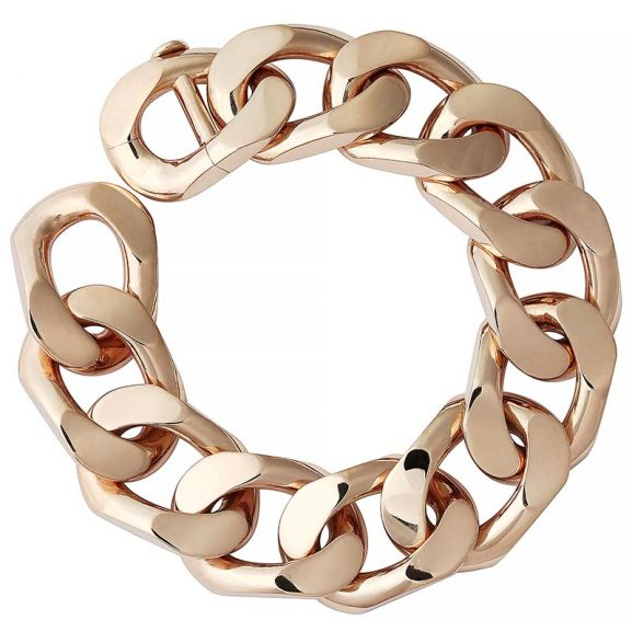 New York 66 Armband Roséguld från Engelbert