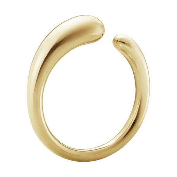 Mercy Ring Guld Mini från Georg Jensen