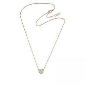 Love Bowl Mini & Stars Necklace från Efva Attling