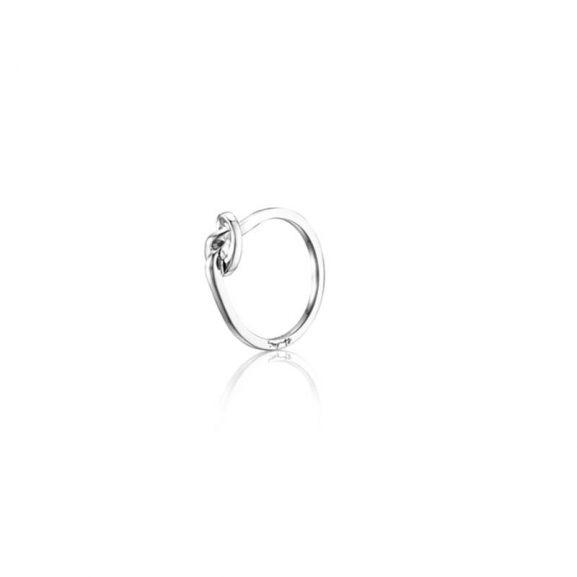 Love Knot Ring - Silver från Efva Attling