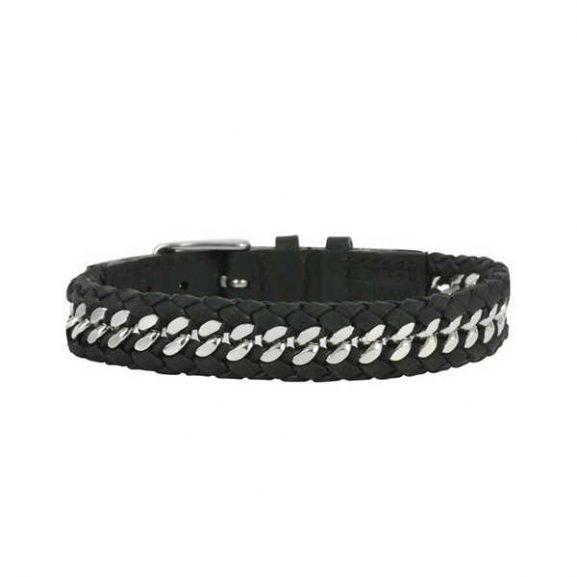 KIAN Bracelet Black från Arock