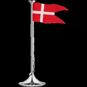 GEORG Födelsedagsflagga från Georg Jensen