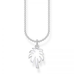 Halsband med Palm från Thomas Sabo