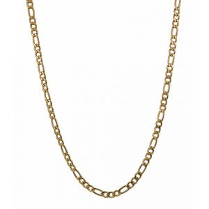 SCOTT Medium Halsband Guld från AROCK