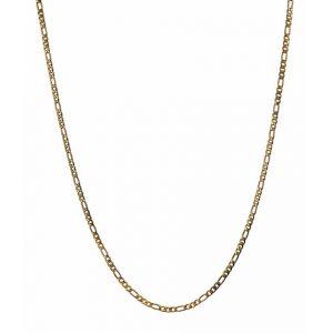 SCOTT Small Halsband Guld från AROCK