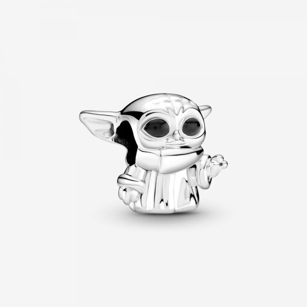 Star Wars The Child Yoda Berlock från PANDORA