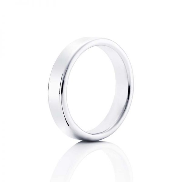 Soft Ring Silver från Efva Attling