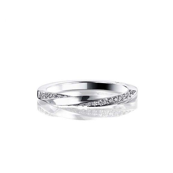 Viking & Stars Ring Silver från Efva Attling