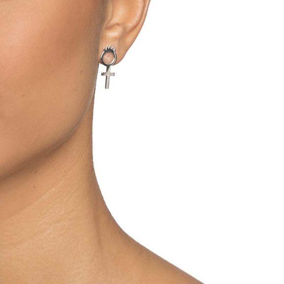 Women Queen Ear från Efva Attling smycken