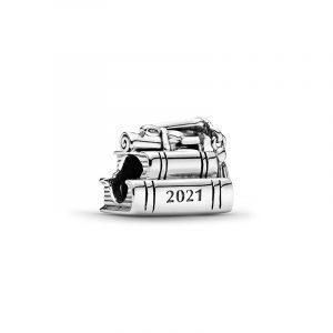2021 Examensberlock från PANDORA