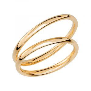Schalins Förlovningsring Sign Of Love SR1008 18K Guld  - TeBoon.se