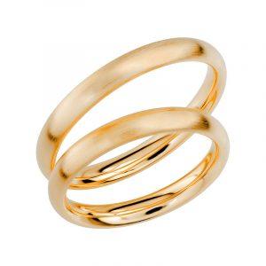 Schalins Förlovningsring Sign Of Love SR1010 18K Guld  - TeBoon.se