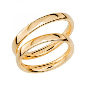 Schalins Förlovningsring Sign Of Love SR1017 18K Guld  - TeBoon.se