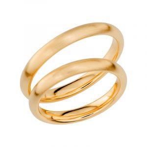 Schalins Förlovningsring Sign Of Love SR1024 18K Guld  - TeBoon.se