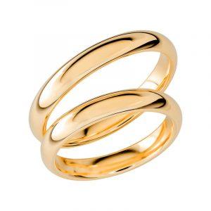 Schalins Förlovningsring Sign Of Love SR1025 18K Guld  - TeBoon.se