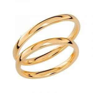 Schalins Förlovningsring Sign Of Love SR1029 18K Guld  - TeBoon.se