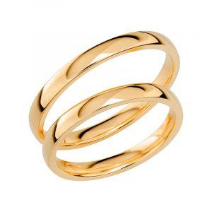 Schalins Förlovningsring Sign Of Love SR1030 18K Guld  - TeBoon.se