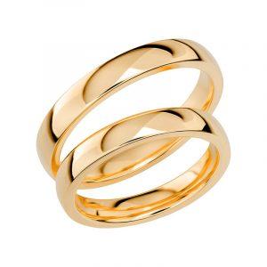 Schalins Förlovningsring Sign Of Love SR1032 18K Guld  - TeBoon.se