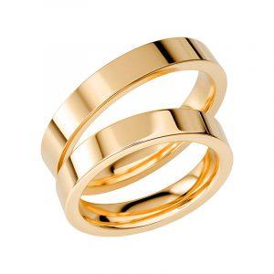 Schalins Förlovningsring Sign Of Love SR1040 18K Guld  - TeBoon.se