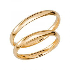 Schalins Förlovningsring Sign Of Love SR1044 18K Guld  - TeBoon.se