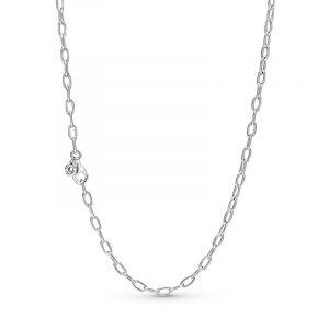 Kedjehalsband Silver från PANDORA
