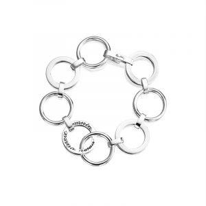 Twosome Bracelet från Efva Attling