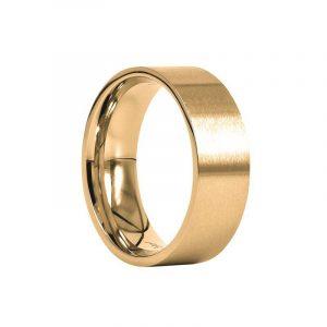 WALTER Ring Guld från AROCK