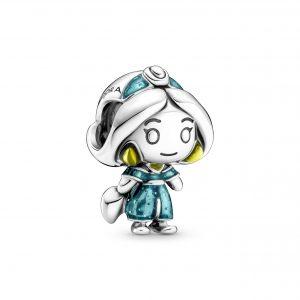 Disney Aladdin Jasmine Berlock från PANDORA